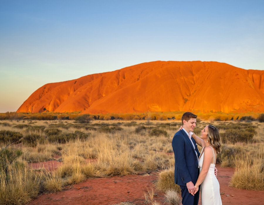 ALICE SPRINGS ULURU WEDDING PHOTOGRAPHER 01