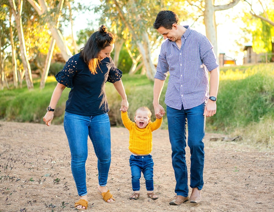 ALICE SPRINGS FAMILY PORTRAIT PHOTOGRAPHER 01