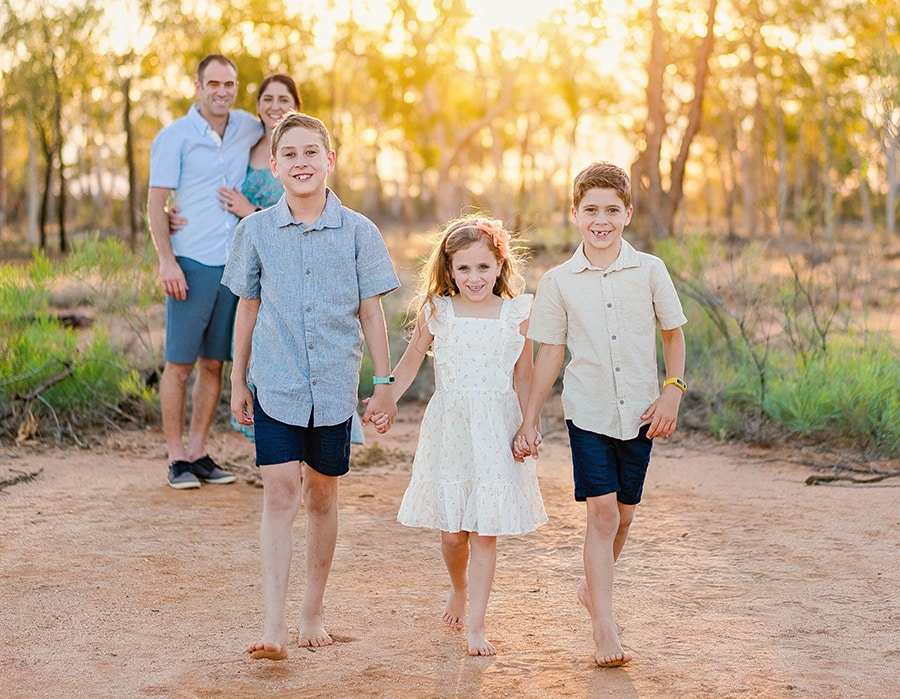 ALICE SPRINGS FAMILY PORTRAIT PHOTOGRAPHER 02